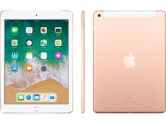 Tableta Aplle iPad 9.7 Inch Cellular 32GB gold